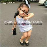 "PROGRESSIVE HOUSE - ""Work it Little Miss Queen"""