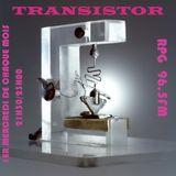 Transistor, Radio Pays de Guéret 96.5fm, mercredi 3 octobre 2018