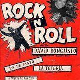 David Bongusto 28/5/16 part 1
