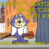 Parsley's Playlist No.66 'Cats'