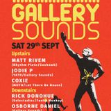 Coxie - Gallery Sounds - 29.09.218 prt 2
