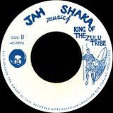 Jah Shaka Various Dances 1990`s London Pt 2