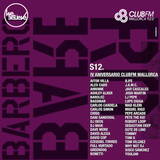 We Believe Radio Show 9x08 - 4º Aniversario ClubFM Mallorca