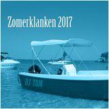 Zomerklanken 2017 - DJ-TQM