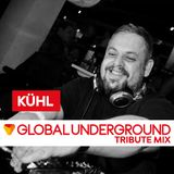 Global Underground Tribute Mix by Kühl