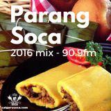 Parang Soca Mix - Episode December 24, 2016