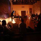 Escolastiko - Live @ Museo Qoricancha CUSCO - 31.03.17