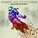 Snakes Are Eclectique