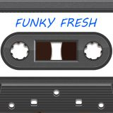 Funky Fresh Radio Show, Thursday 18/04/13 With DJ Radical on City International 106.1 FM