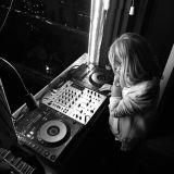 Catherine Michelet Live DJ mix winter '12/'13
