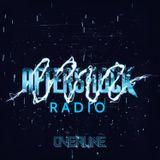 OverLine - Aftershock Radio 001