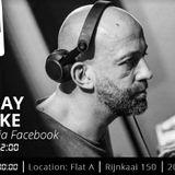 Rone & Murvin Jay @ Tibbaa On air Livestream - promo: 11feb Sounday @ La Rocca - Tofke's B-day