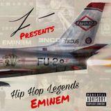 Hip Hop Legends - Eminem (Presented By LEFTE)