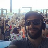 Deep House Live set IBIZA JET POOL Party by JEY INDAHOUSE - June 2015