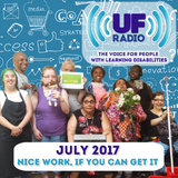 "Show 68 ""Nice Work if You Can Get it"" (July 2017)"