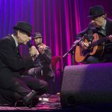 Leonard Cohen Concert: Toronto December 2012