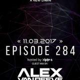 Alex Van Reeve  GuestMix - Soundtraffic 11.03.2017