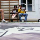 Kritikus szekció, 2016. július 28. Beszélgetés Fábián Gáborral és a Mentőcsónak Egység tagjaival