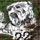 Live Mix @ Highland Lakes Polar Bear Mud Run