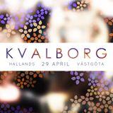 Kvalborgsmix 2017