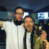 VERSION on 1BTN - 10th February 2018 - Gilles Peterson Special