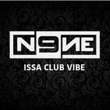 ISSA CLUB VIBE (VOL 3)