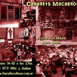 #782 Cabarets Macabros