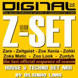 DIGITAL 2S (Z-SET) - @djdilsinholima