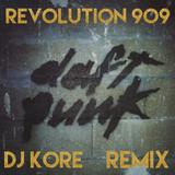 Daft Punk Revolution 909 (Dj Kore Remix)