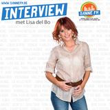 Interview Lisa del Bo | De Muziekzolder | 27 september 2015