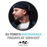 #MCMAXMIX on MusicChoice 3