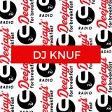 DJ Knuf x U-FM x DJS for Breakfast