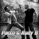 e - MOTION 86 Pacco & Rudy B @ Proton Radio