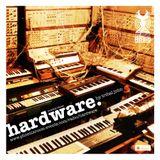 Hardware (December 2016 - Part 1) + Guest Mix (Biting Eye - Acid Chicken Records) #009