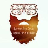 Beardmen Room contest(Kitchen of The Music)