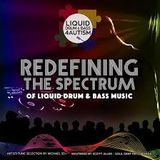 P Dee - presents - The Liquid Drum & Bass 4 Autism Showcase Mix - 31st May 2020....