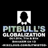 Globalization SiriusXM Guest Mix Oct 2018