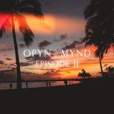 ÖPYND RADIO: Episode II