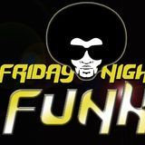 Friday Night (Jazz) Funk with Paul Fossett on www.soulpower-radio.com