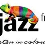 Greg Edwards on Jazz Fm 102.2 late 99 maybe? signal noise slightly cleaned up