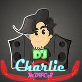 Septiembre DJ Set Mix - DJ Charlie MDFCS