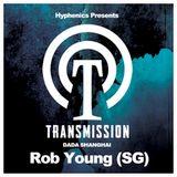 Rob Young - Transmission @ Dada 23-10-14