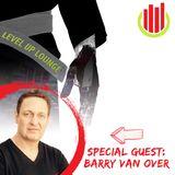 Episode 006 - Barry Van Over
