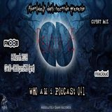 Absolutely Dark records presents Guest Mix Reagan (IE) - Who am I Podcast 041_FNOOB