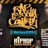 DJ Eclipse - Rap Is Outta Control (SiriusXM) - 2017.10.16