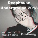 Deephouse Underground 2018