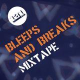 121 CREATIVES 'BLEEPS AND BREAKS' MIXTAPE