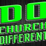 Do Church Different - Week 3 - Where Do We Want People to Go? - Audio