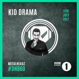 Kid Drama - Metalheadz DNB60