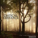 <<CRITICAL_DISTANCE>> full edition Ep.140